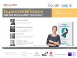 Plakat Innovate 4 Future